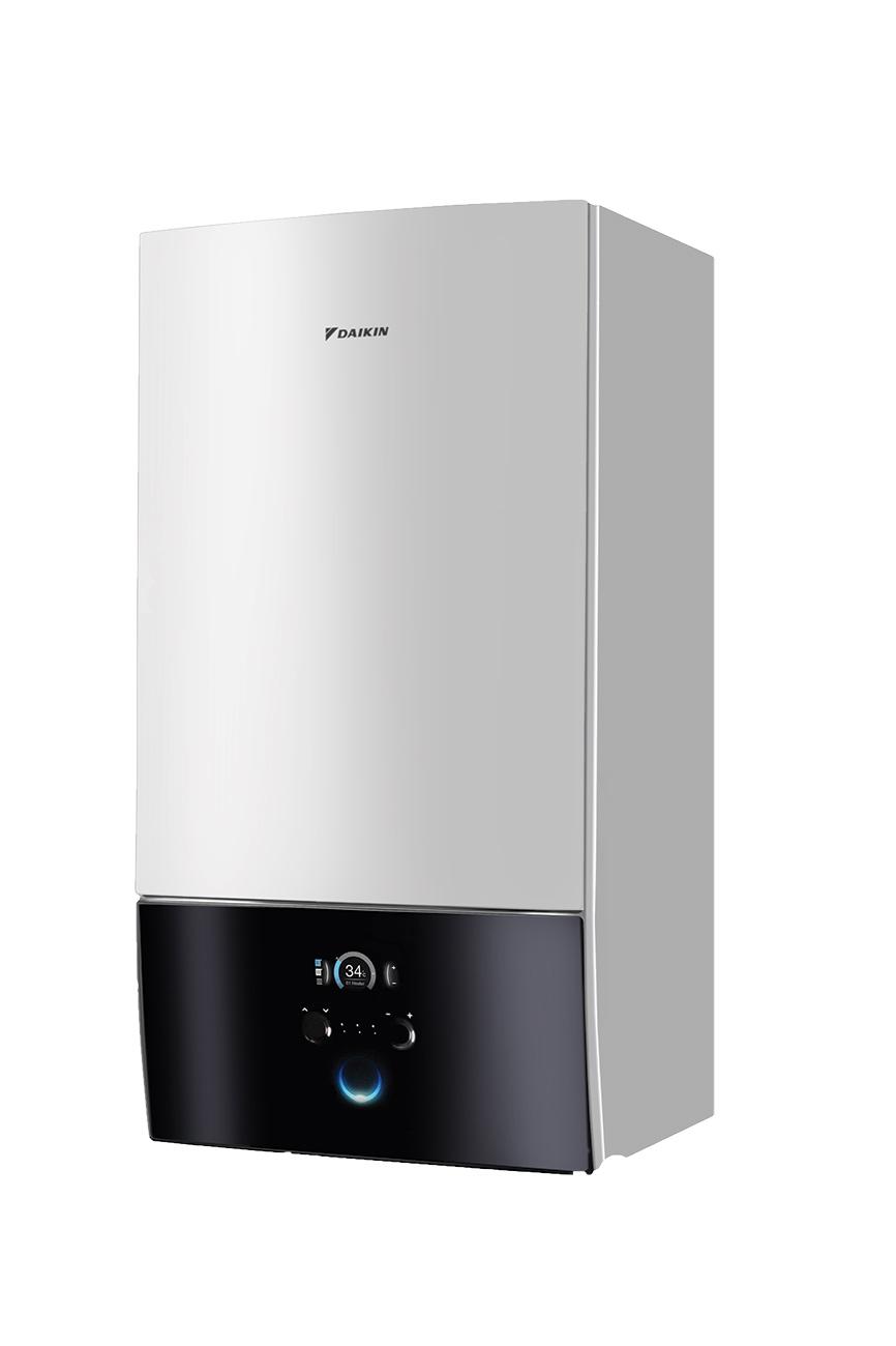 Daikin Wärmepumpen - Enkon Klimatechnik